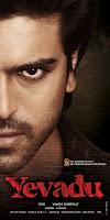 Ram Charan Teja Yevadu movie