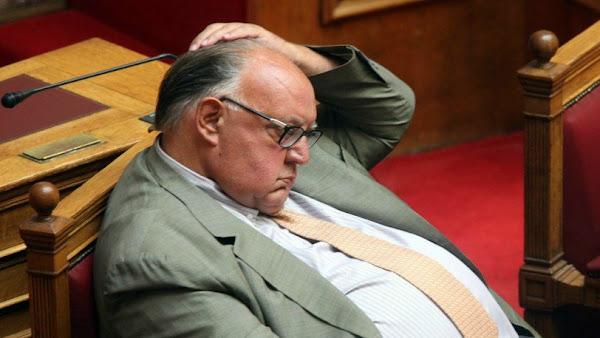 Πάγκαλος: «Έγιναν υπουργοί όλοι οι βλάκες-Πρέπει να φύγει αμέσως το αληταριό της Κυβέρνησης ΣΥΡΙΖΑ-ΑΝΕΛ»