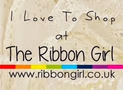 Ribbon Girls Challenges and Giveaways