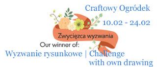 Wygrałam :)