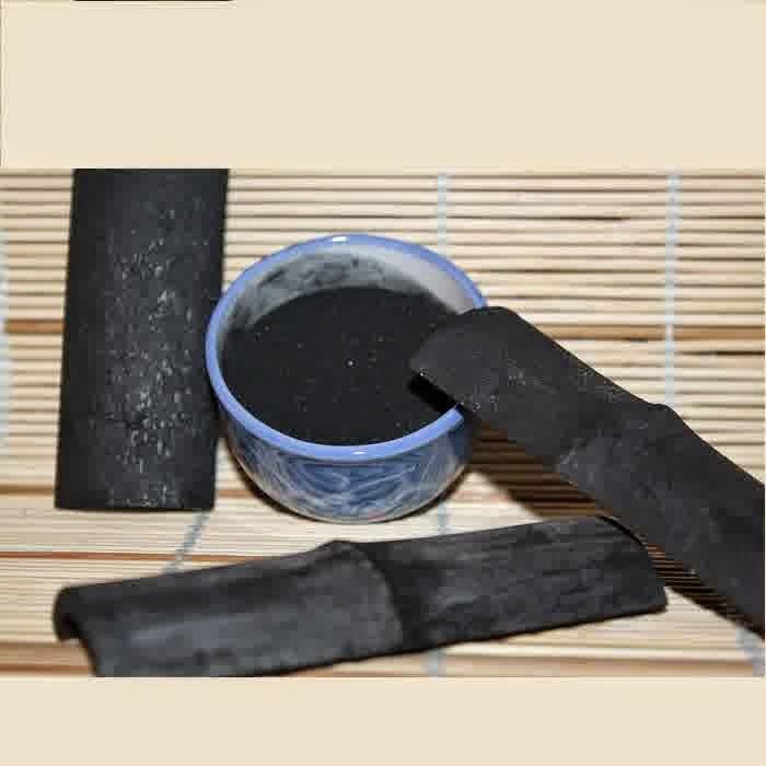 manfaat arang bambu