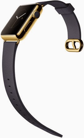 Apple Watch Edition reloj
