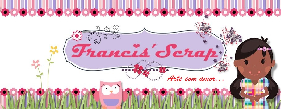 FRANCIS'SCRAP
