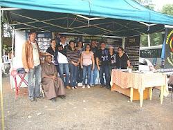 22ª Festa do Milho de Jaci -  2011