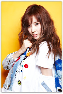 SNSD Seohyun I Got A Boy Individual Photos