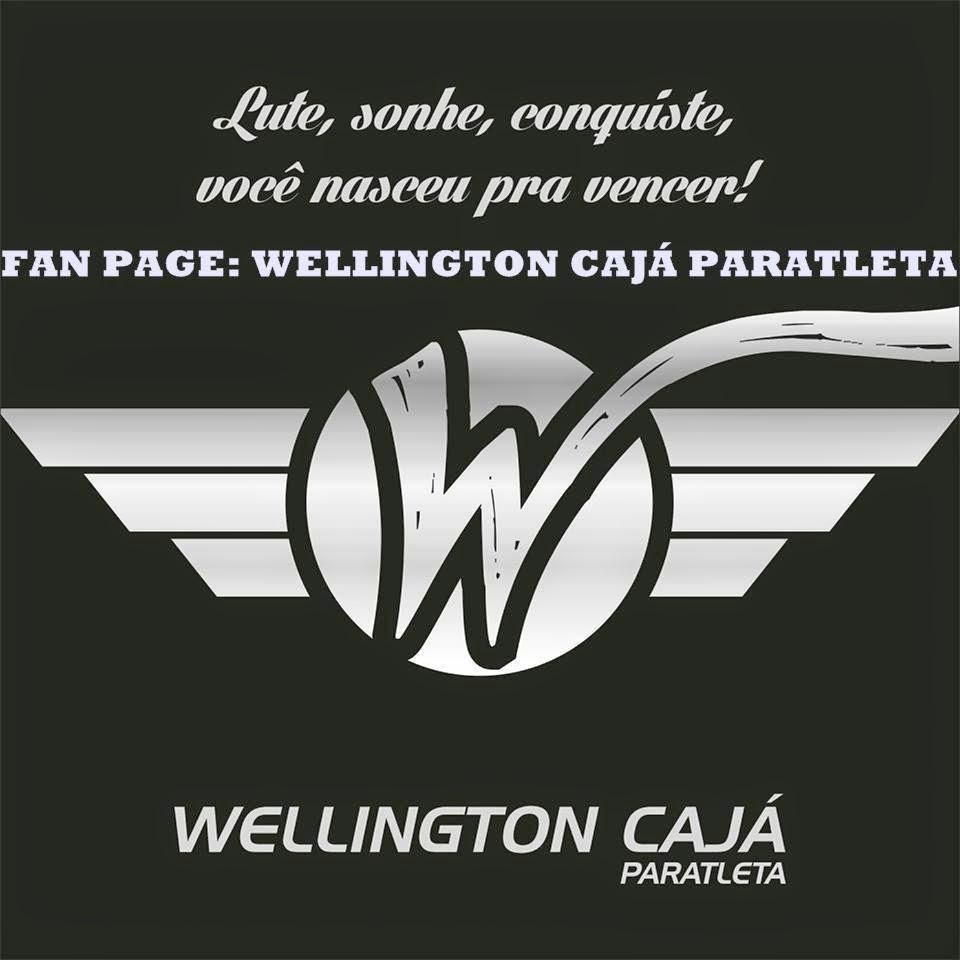 WELLIMGTON CAJÁ