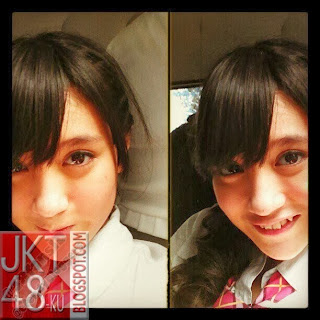 Foto-Foto Nabilah JKT48 - Foto Gambar Pict Nabilah Ratna Ayu Azalia ...