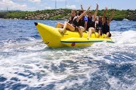 Water Sport - Bali Island