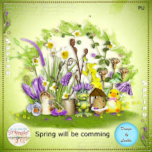 Spring will be comming