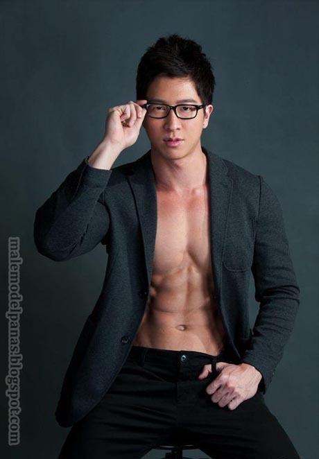 Jason chee body