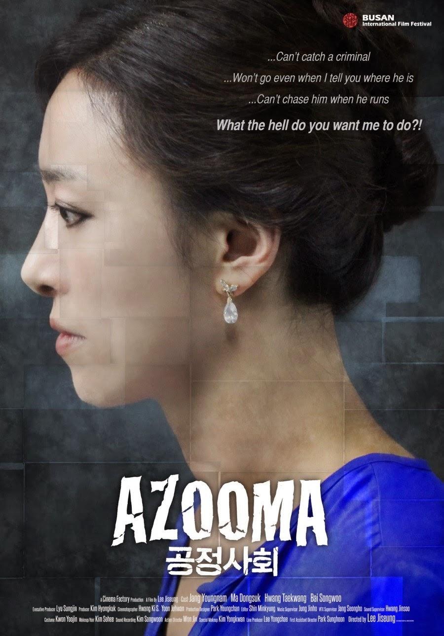 Người Mẹ Báo Thù - Azooma