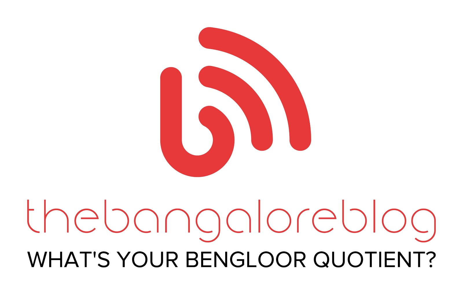 The Bangalore Blog