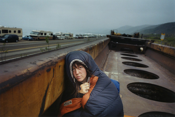 ©Mike Brodie. A Period of Juvenile Prosperity. Fotografía   Photography