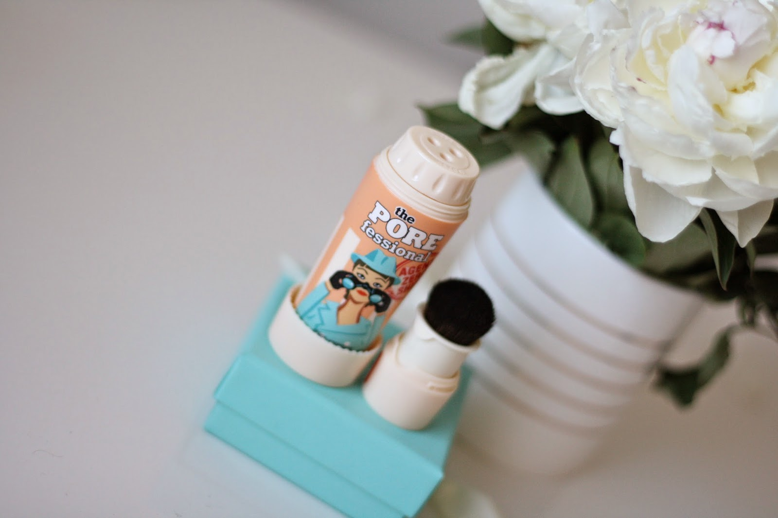 Benefit, Benefit Cosmetics, The Porefessional