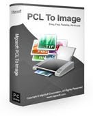 Mgosoft PCL To Image Converter Portable
