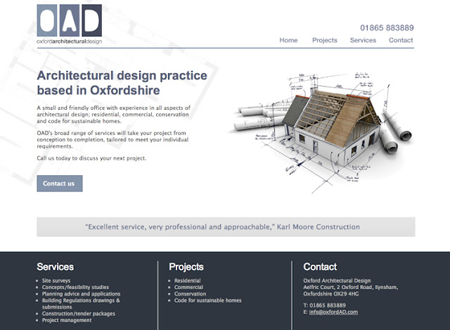 Architecture Design Website7