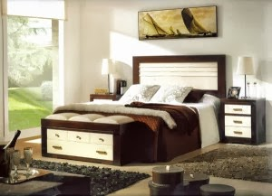 Bedrooms ... a place to dream