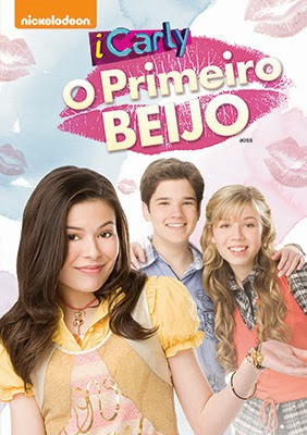 Download - iCarly Kiss - O Primeiro Beijo - Dual Áudio (2014)