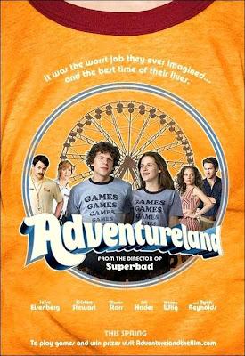 descargar Adventureland, Adventureland latino