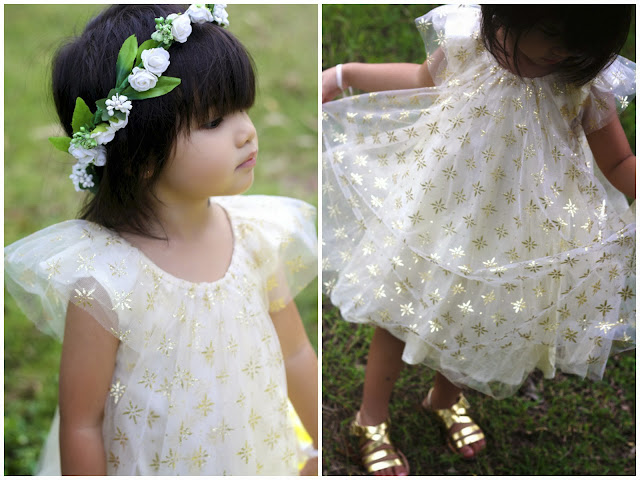 Fairy | Siaomimi Play | Chichi Mary  Kid's Boutique