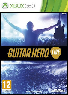 Download Guitar Hero Live Torrent XBOX360