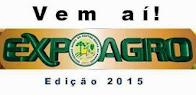 Vem aí a Expoagro 2015