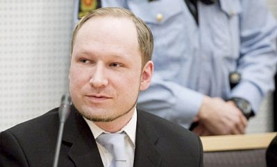 Breivik in the Dock