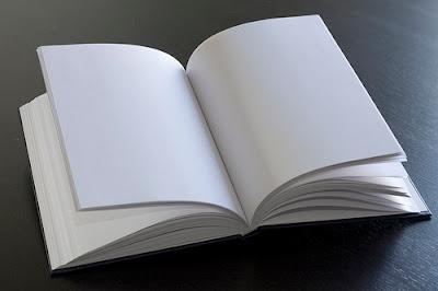 el reto de publicar una novela