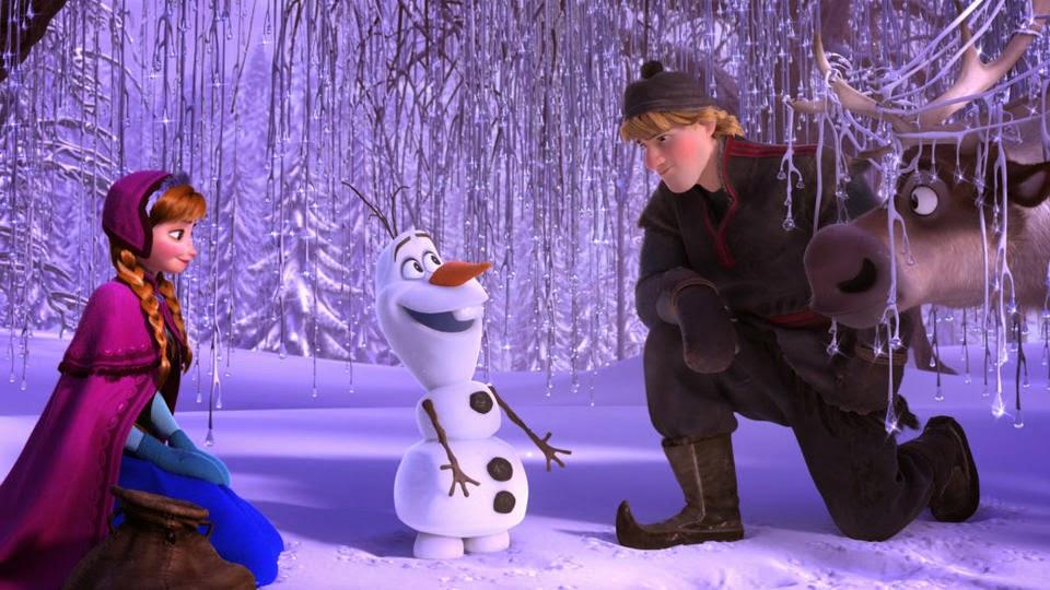 Imagenes de Frozen, parte 4