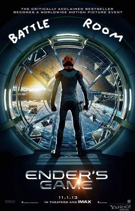 Cuộc Đấu Của Ender - Enders Game