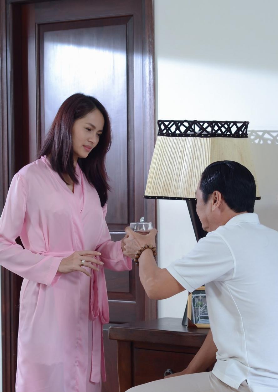 Tần Nương Thất - Sctv14