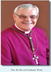 X Obispo Presidente de la Iglesia Católica Liberal: