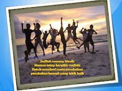 Inspirasi dari Kebersamaan...!