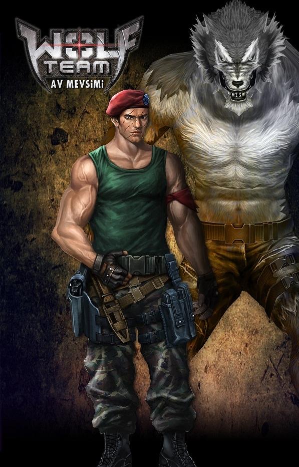 [WAS] Wolfteam Ölümsüzlük Hilesi indir