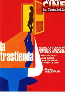 La Trastienda (1976)