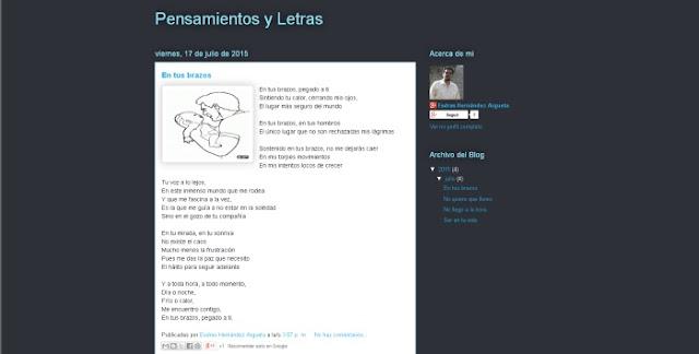 http://pensamientosletras.blogspot.mx/