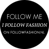 I am a blogger voor Follow Fashion