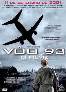 Assistir Vôo 93 – O Filme Dublado Online 2006