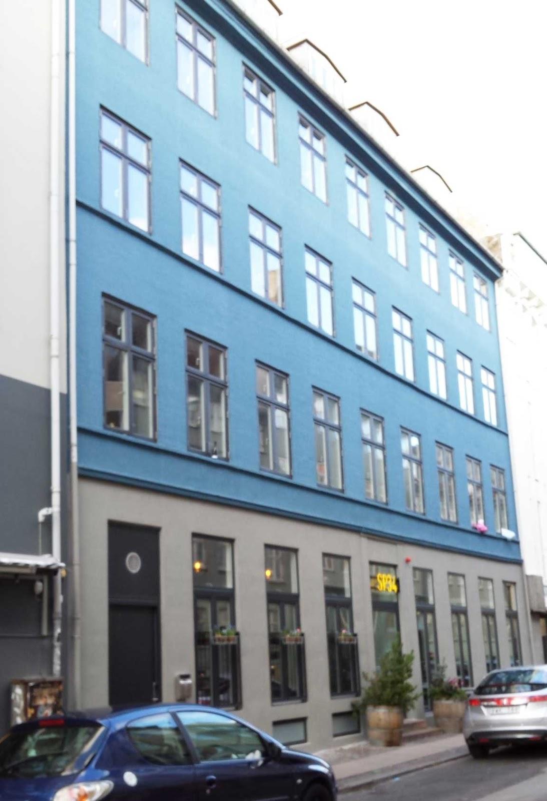 nordic blends copenhagen hotel tip hotel sp34. Black Bedroom Furniture Sets. Home Design Ideas