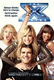 Assistir The X Factor 3x02 - Auditions #2 Online