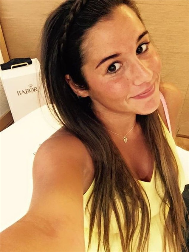 According to pregnant rumor: Sarah Lombardi pushes figure frustration