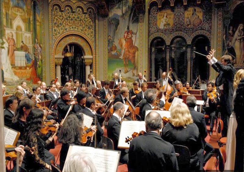 palace castle Concert