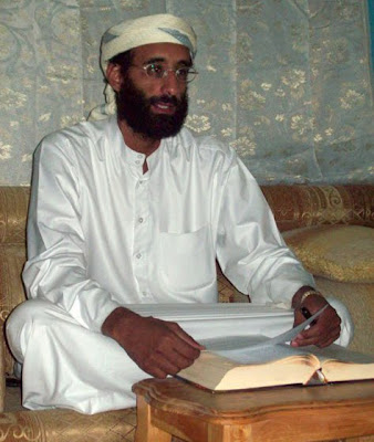 Al-Qaida's al-Awlaki
