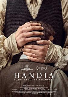 Giant / Handia (2017)