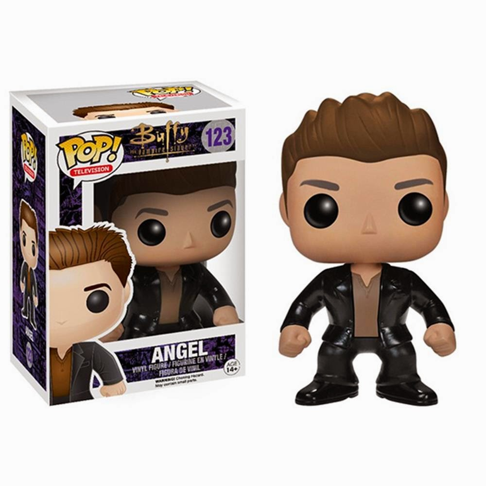 Funko Pop! Angel