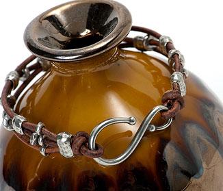 Zig Zag Bracelet