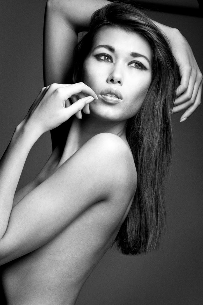 Blink Models Black Anni Ulm
