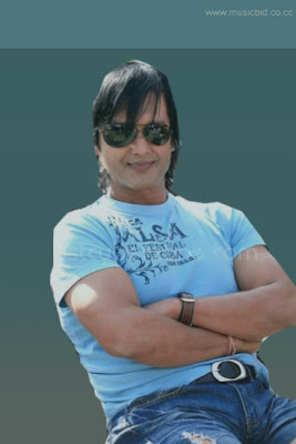 Rajesh Hamal Photos