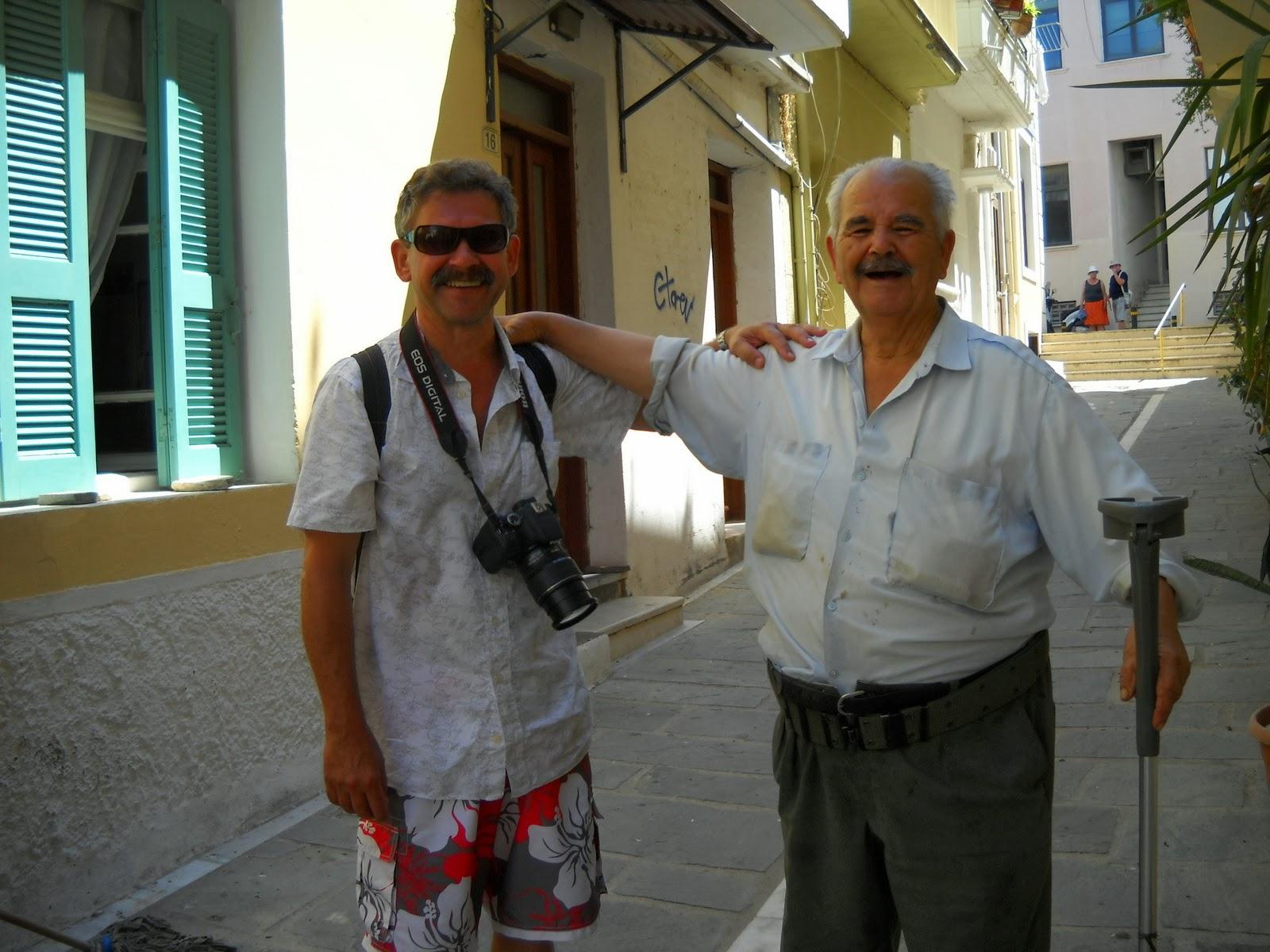 Wyspa Kreta 2013
