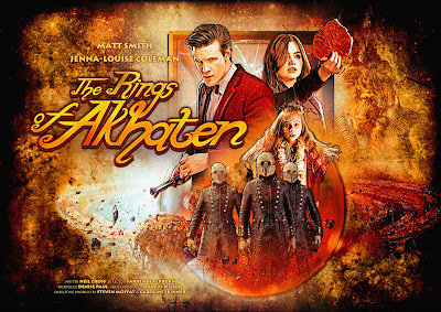 Doctor Who S07E08. The Rings of Akhaten